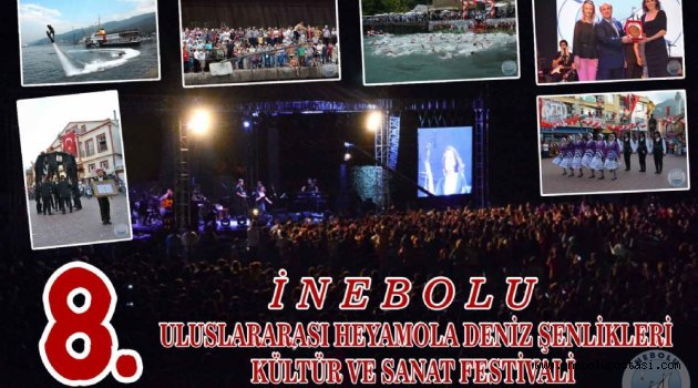 Festival Tarihi Belirlendi: 11-12-13 Ağustos