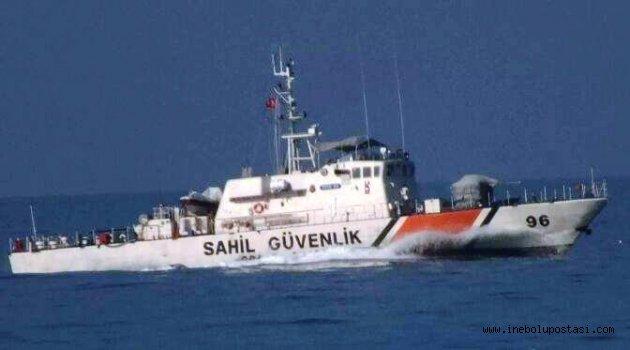 İnebolu'yu Bombalaması Yönünde Emir Alan Yüzbaşı Hakim Karşısında