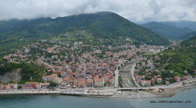 4 Köy İlçe Merkezine Bağlanarak Mahalle Oldu