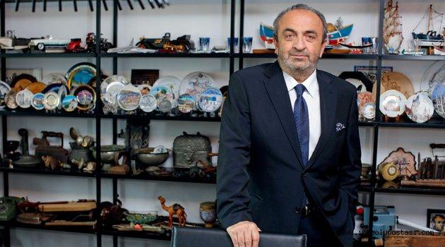 Ahmet Erkutoğlu Beykoz CHP'nin Kontenjan Adayı