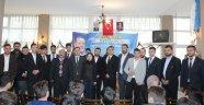 AK Gençlik kongresinde Emrah Nalbant güven tazeledi