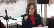 AK Parti İnebolu Kadın Kolları Kongresi Yapıldı