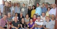 Eğitim Enstitüsü 1978-79 Mezunları İnebolu'da Buluştu