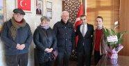 İnebolu Kültür ve Sanat Derneği 'Kültür Merkezi' istiyor