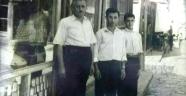 Macit Helva 81 Yaşında…