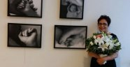 Nebile Cebecioğlu Fotoğraf Sergisi Açıldı