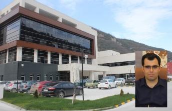 Hastanede Tomografi Cihazı ve Personel İhtiyacı