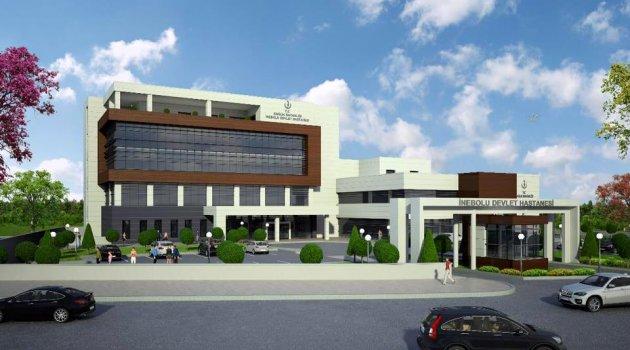 Yeni Hastane İçin Umut Veren Gelişme