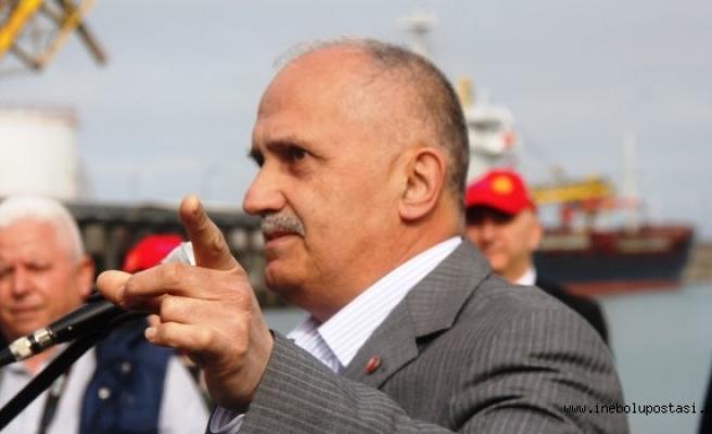 'İNEBOLU OLMASAYDI TÜRKİYE OLMAZDI'