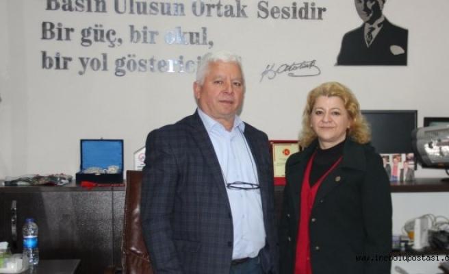 'VAATLERİMİZ KAĞIT ÜZERİNDE KALMAYACAK'