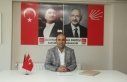 CHP İl başkanı Hikmet Erbilgin, İstiklal Yolu...