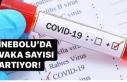 İNEBOLU'DA POZİTİF VAKA ARTIYOR!