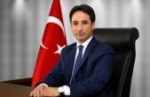 Kaymakam Ejder Demir, Kahramanmaraş'a atandı