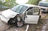 Çuha Doruğunda Otomobil ile Tır Çarpıştı: 1 Ölü 1 Yaralı