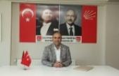CHP İl başkanı Hikmet Erbilgin, İstiklal Yolu Milli Parklar Şube Müdürlüğü Kastamonu adına bir prestij meselesidir