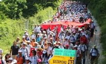 Atatürk ve İstiklal Yolu Yürüyüşü 9 Haziran 2020'de İnebolu'dan başlayacak