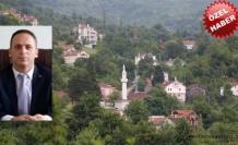 Köylerde Yeni Binalara Proje Zorunluluğu