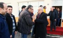 Faruk Öz 'Sosyal Belediyecilikle İnebolu'nun Sorunlarına Derman Olacağız'
