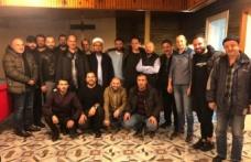 HES'inize Karşı Hepimiz Platformu İstanbul'da Toplandı