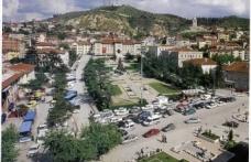 İlçelerden ve Köylerden İl Merkezine Girişler Sınırlandırıldı