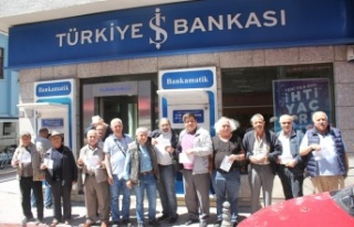 İnebolu CHP'den, Ekrem İmamoğlu'na bağış...