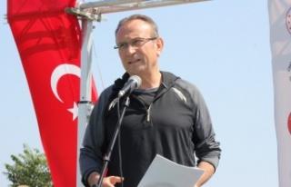 Mehmet Reis'ten duygu yüklü konuşma