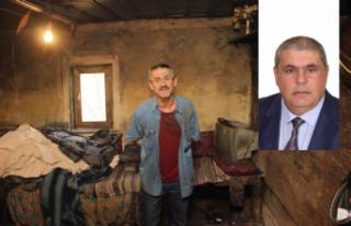 Kemal Bozoklu'ya devlet desteği