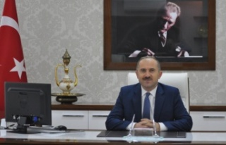 Zafer Karamehmetoğlu Ordu Vali Yardımcılığına...