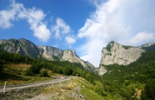 Ersizlerdere 'Tabiat Parkı' ilan edildi