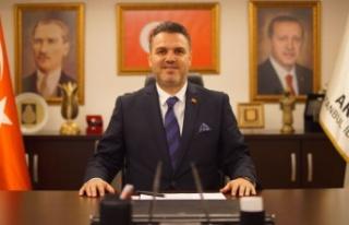 Şişli AK Parti'de Gökhan Yüksel dönemi