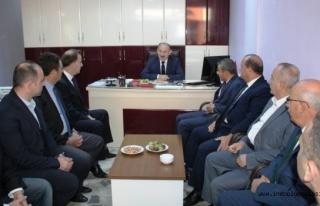 'İnebolu Kastamonu Yolu Türkiye'nin Daha Güçlü...