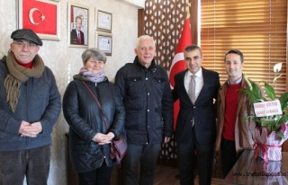 İnebolu Kültür ve Sanat Derneği 'Kültür Merkezi'...