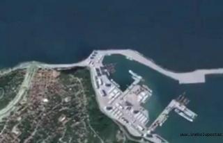İnebolu Limanı ve Gerçekler