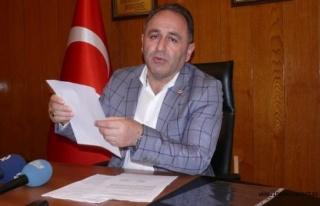 'İNEBOLU'YA İHANET EDİYOR, BAŞKANLIĞI...