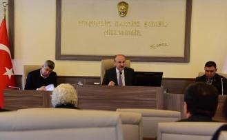 """Vali Karadeniz: """"Vaka sayımız çok az"""""""