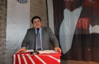 CHP İnebolu'da Başkan Çelebioğlu güven tazeledi