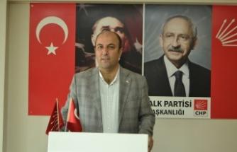 Erbilgin:  AKP, Doğanyurt'ta halka hesap vermeli