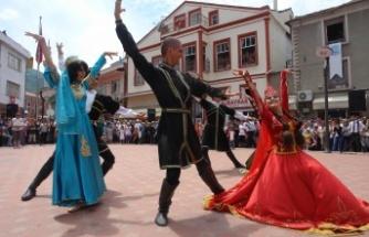 İnebolu Festivali 7-8-9 Ağustos'ta