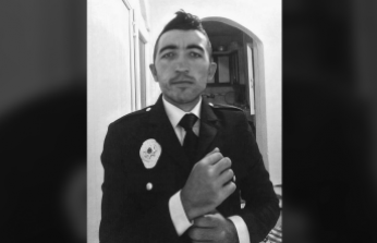 İnebolu'da görev yapan polis memuru trafik kazasında can verdi