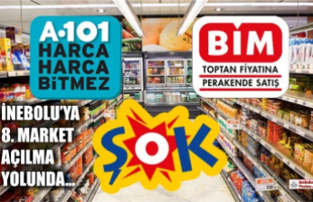 Market zincirlerine yeni halkaya Belediye Meclisi'nden onay