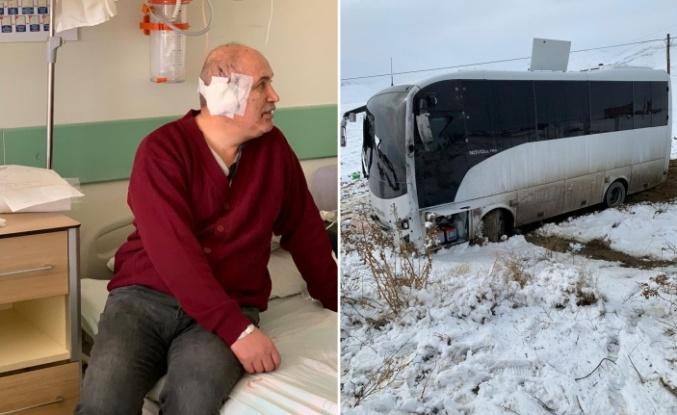 Muammer Aydemir, Gürbulak Saldırısında Yaralandı