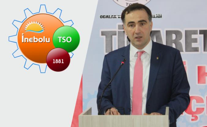 '6 ilçemizin de 5. bölge destek sisteminden faydalandırılmasını istiyoruz'