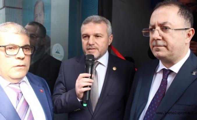 'İNEBOLU'DA BELEDİYE'YE TALİBİZ'
