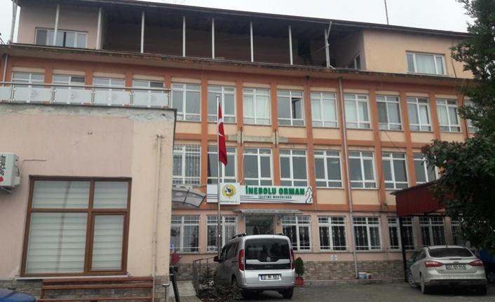 İnebolu Orman İşletme Müdürlüğüne 43 yeni personel
