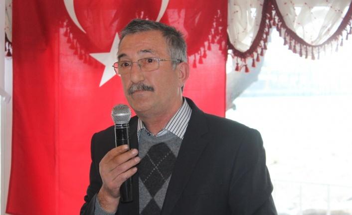 Çömlekçioğlu 'Deniz kıyısında Sabit Araç Muayene İstasyonu olur mu?'