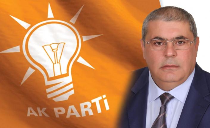 AK Parti İlçe Kongresi 21 Mart'ta