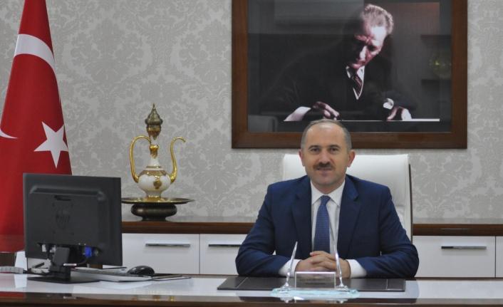 Zafer Karamehmetoğlu Ordu Vali Yardımcılığına atandı