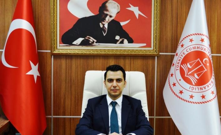 İnebolu Adalet Komisyonu Başkanı Nurullah EMLİK, Silifke'ye atandı