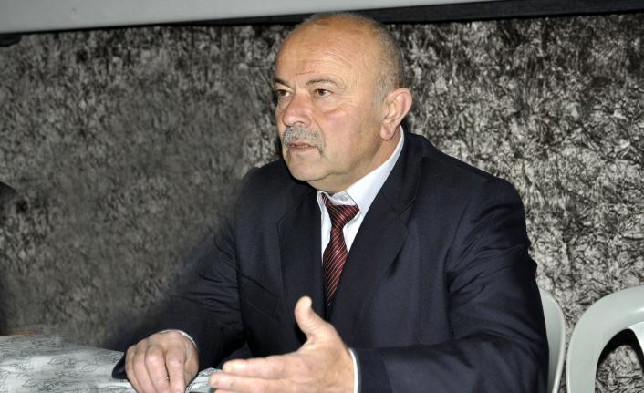 """Ahmet Çakılcı; """"Muhtarlar Derneği seçimine siyaset karıştırıldı"""""""
