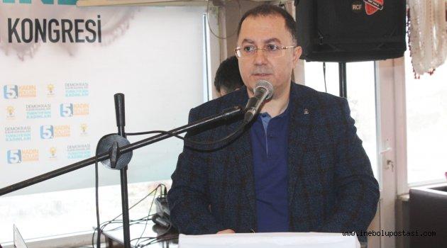 'Belediye Başkanlığı'na Partimizin Bayrağını Dikmemiz Gerekiyor'